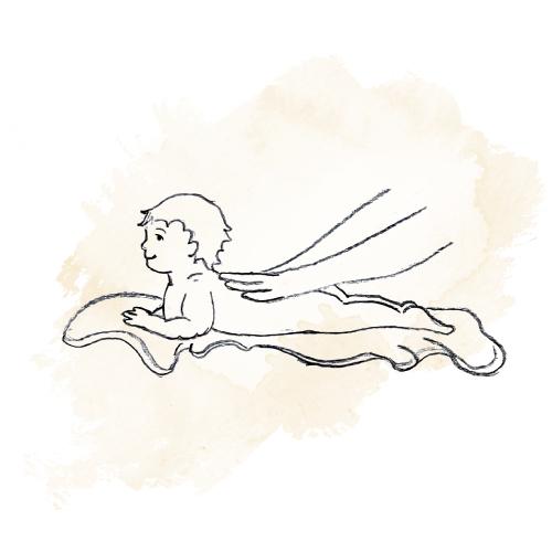 Baby- und Kindermassage | dieWinklerei