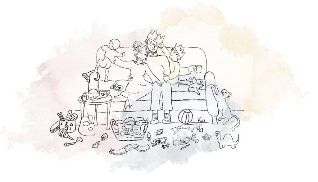 dieWinklerei - Familienwerkstatt