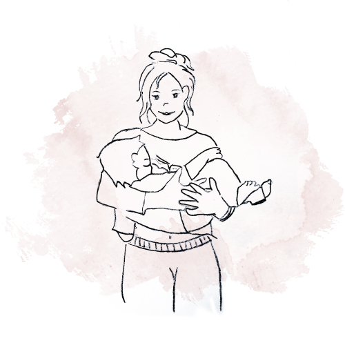 Stillberatung | dieWinklerei - Familienwerkstatt